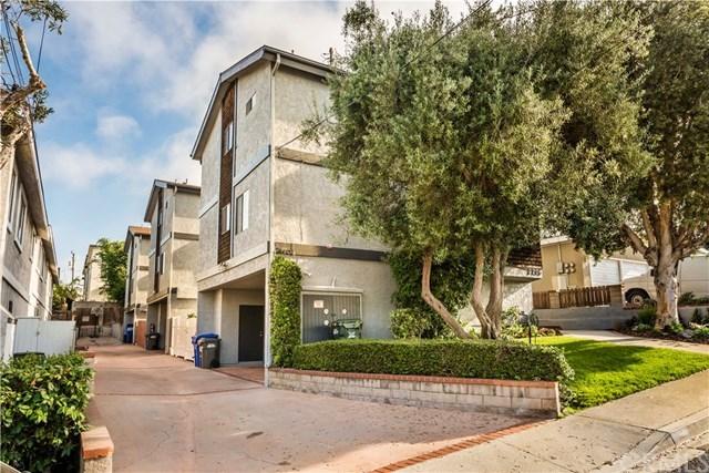Closed | 2206 Carnegie Lane #C Redondo Beach, CA 90278 24