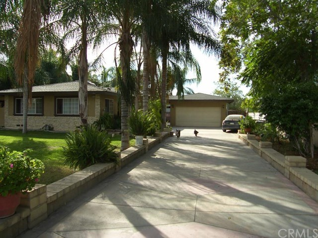Off Market | 15731 Rose Avenue Fontana, CA 92337 1