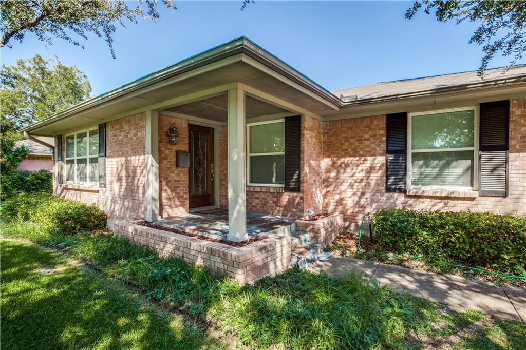 Sold Property | 3515 Ainsworth Drive Dallas, Texas 75229 1