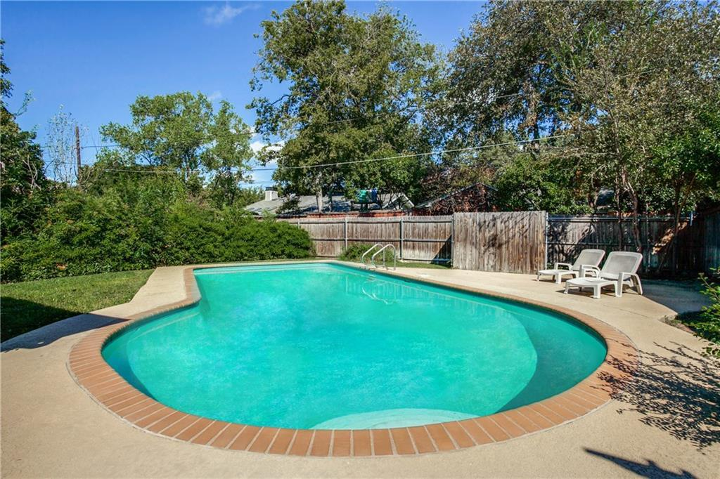 Sold Property | 3515 Ainsworth Drive Dallas, Texas 75229 16