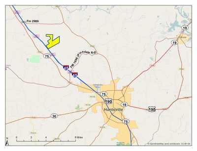 Sold Property | 0 I-45 N Service Road Huntsville, Texas 77320 9