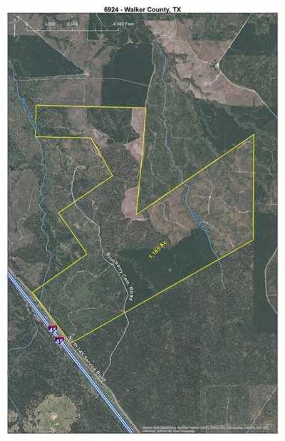 Sold Property | 0 I-45 N Service Road Huntsville, Texas 77320 6