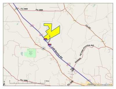 Sold Property | 0 I-45 N Service Road Huntsville, Texas 77320 8