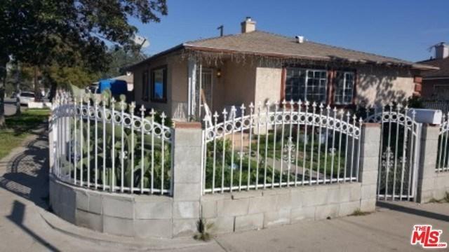 Off Market   1301 E 107TH Street Los Angeles, CA 90002 0