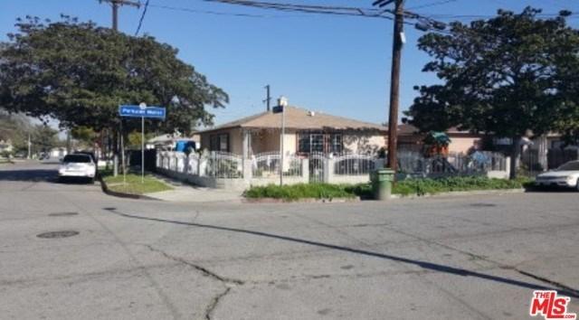 Off Market   1301 E 107TH Street Los Angeles, CA 90002 1