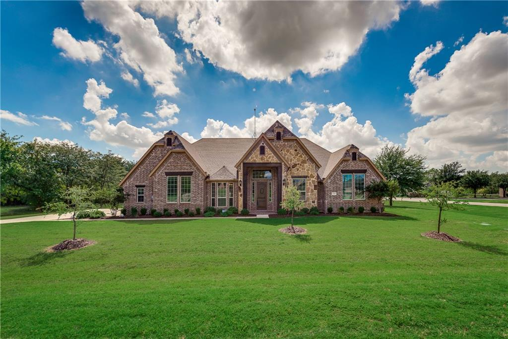 Sold Property | 2727 Oakwood Drive Celina, Texas 75009 1