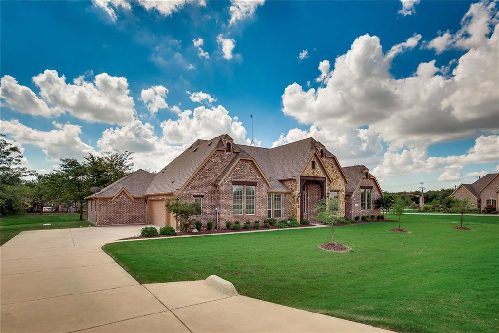 Sold Property | 2727 Oakwood Drive Celina, Texas 75009 2