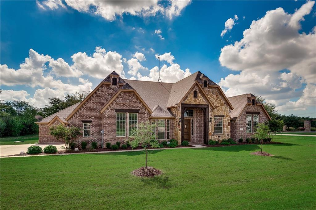 Sold Property | 2727 Oakwood Drive Celina, Texas 75009 3