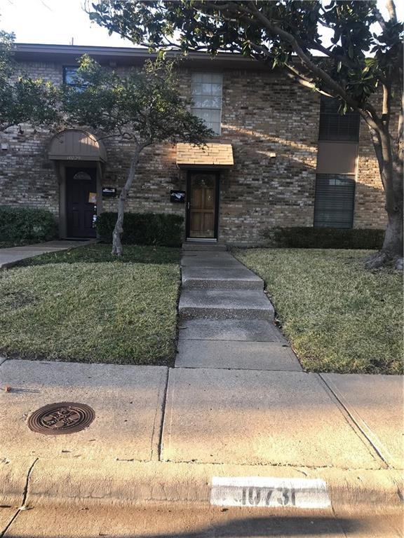 Active | 10731 Sandpiper Lane #20 Dallas, TX 75230 0