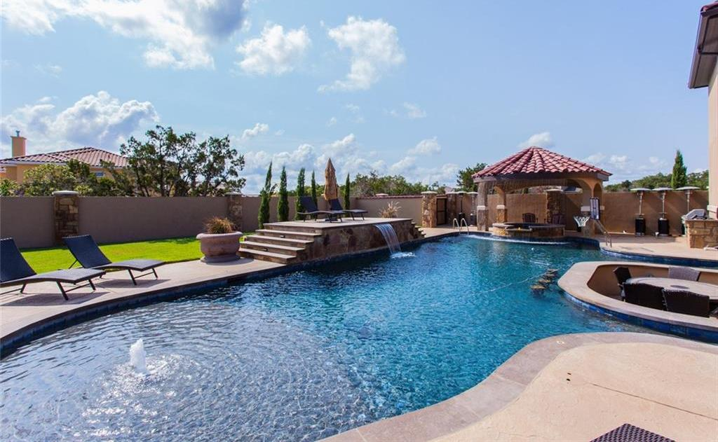 Sold Property   1028 Villa Hill DR Leander, TX 78641 34