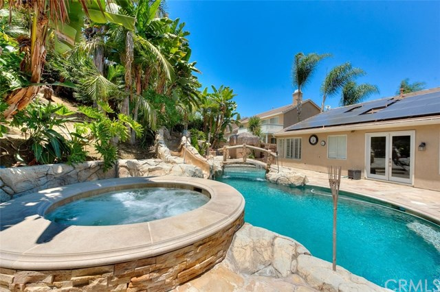 Closed | 15080 Avenida Del Monte  Chino Hills, CA 91709 36