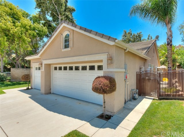 Closed | 15080 Avenida Del Monte  Chino Hills, CA 91709 0
