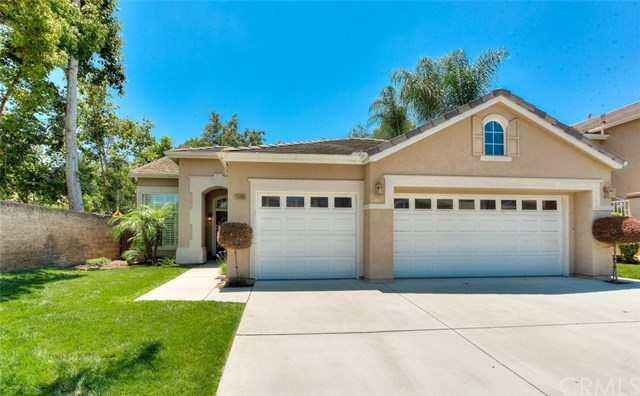 Closed | 15080 Avenida Del Monte  Chino Hills, CA 91709 31