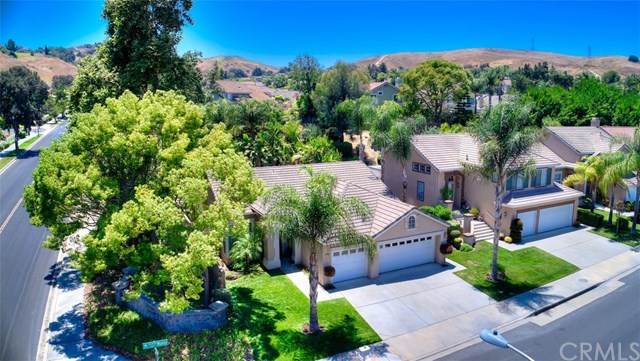 Closed | 15080 Avenida Del Monte  Chino Hills, CA 91709 52
