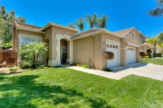 Closed | 15080 Avenida Del Monte  Chino Hills, CA 91709 1