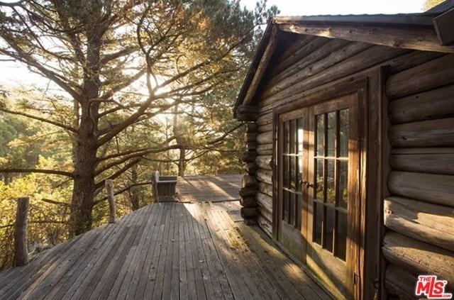 Active | 2 Upper Ridge Trail  Big Sur, CA 93920 1