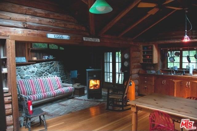 Active | 2 Upper Ridge Trail  Big Sur, CA 93920 5