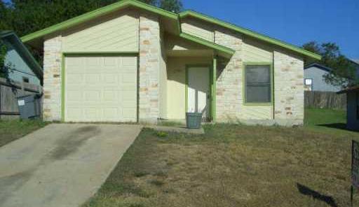 Leased | 6814 Pondsdale LN Austin, TX 78724 0