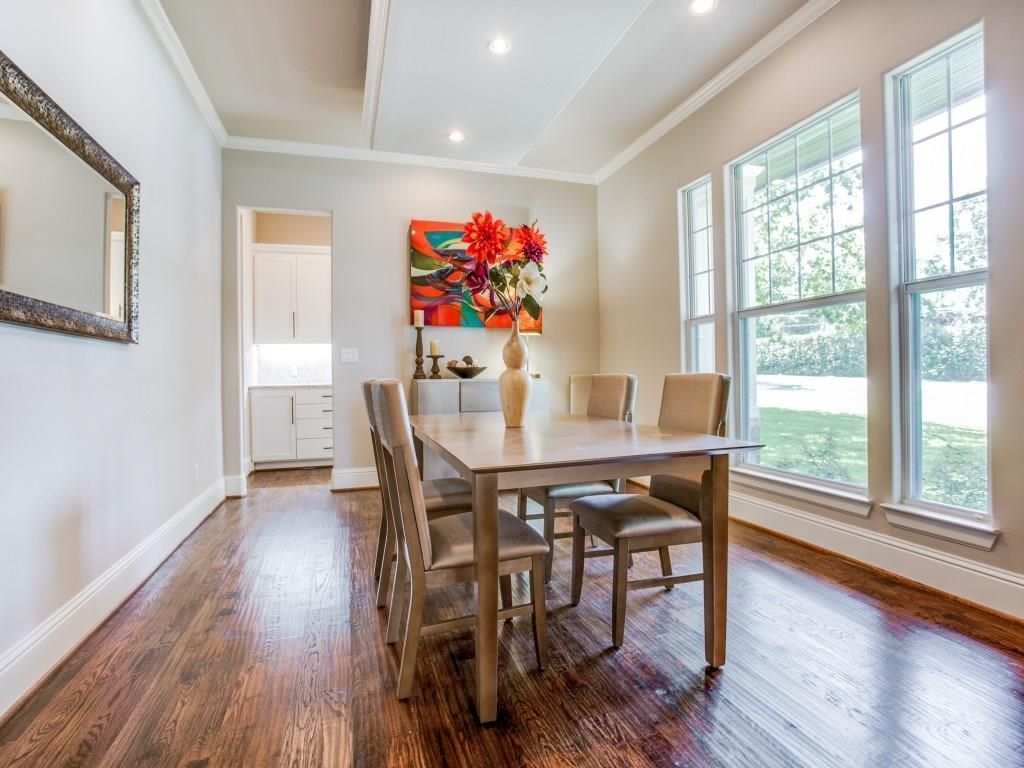 Sold Property | 6636 Willow Lane Dallas, Texas 75230 10