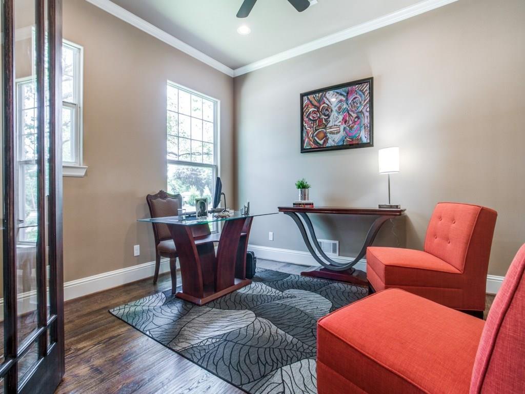 Sold Property | 6636 Willow Lane Dallas, Texas 75230 11