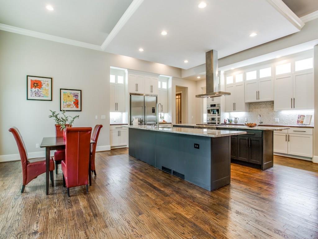 Sold Property | 6636 Willow Lane Dallas, Texas 75230 12