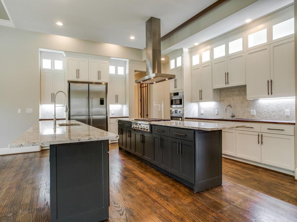 Sold Property | 6636 Willow Lane Dallas, Texas 75230 14