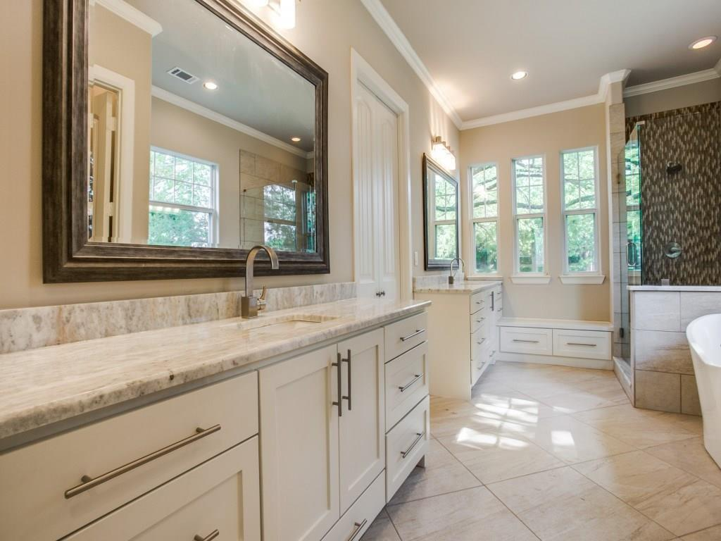 Sold Property | 6636 Willow Lane Dallas, Texas 75230 16