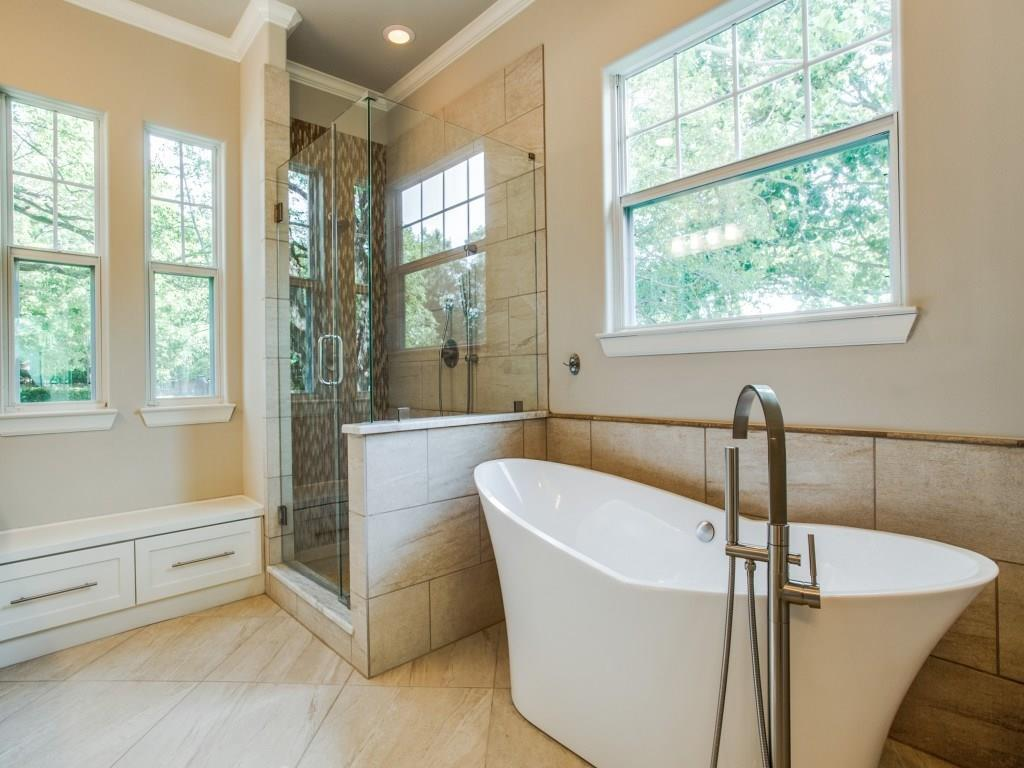 Sold Property | 6636 Willow Lane Dallas, Texas 75230 17