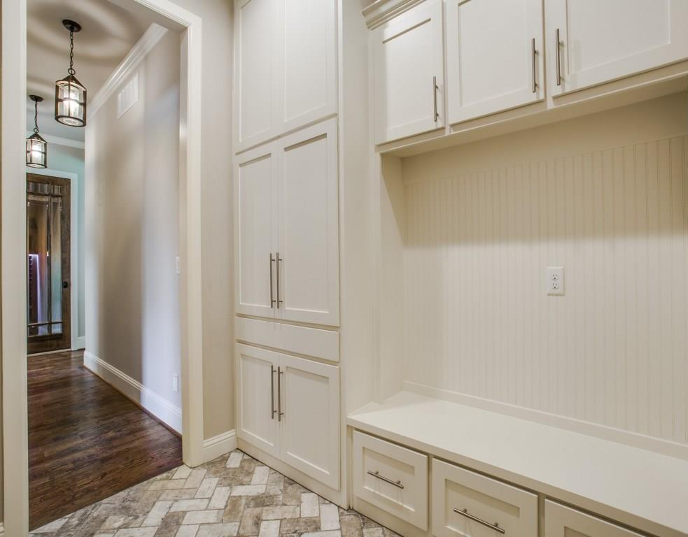 Sold Property | 6636 Willow Lane Dallas, Texas 75230 19