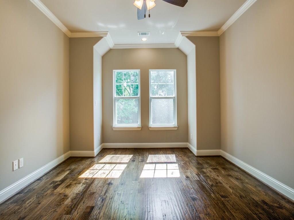 Sold Property | 6636 Willow Lane Dallas, Texas 75230 25