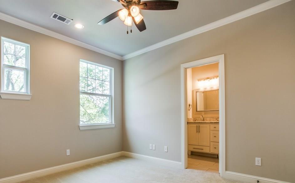 Sold Property | 6636 Willow Lane Dallas, Texas 75230 26
