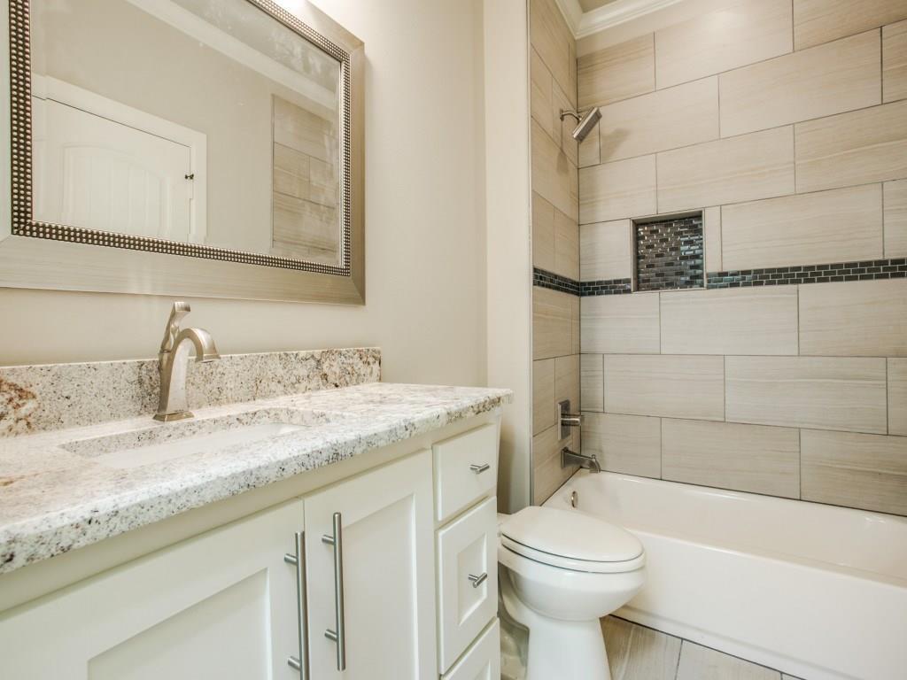 Sold Property | 6636 Willow Lane Dallas, Texas 75230 27