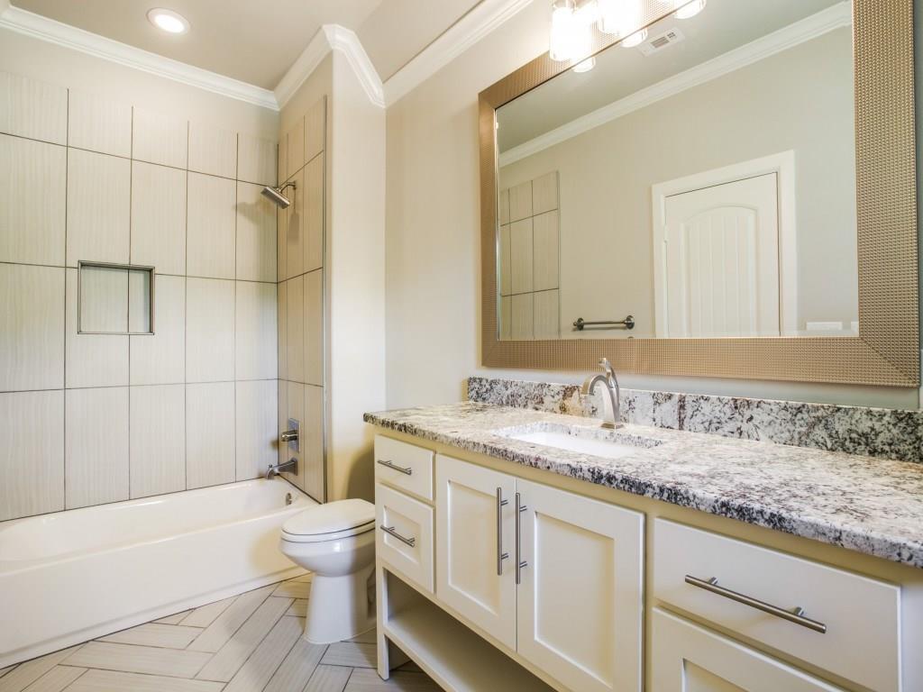 Sold Property | 6636 Willow Lane Dallas, Texas 75230 29