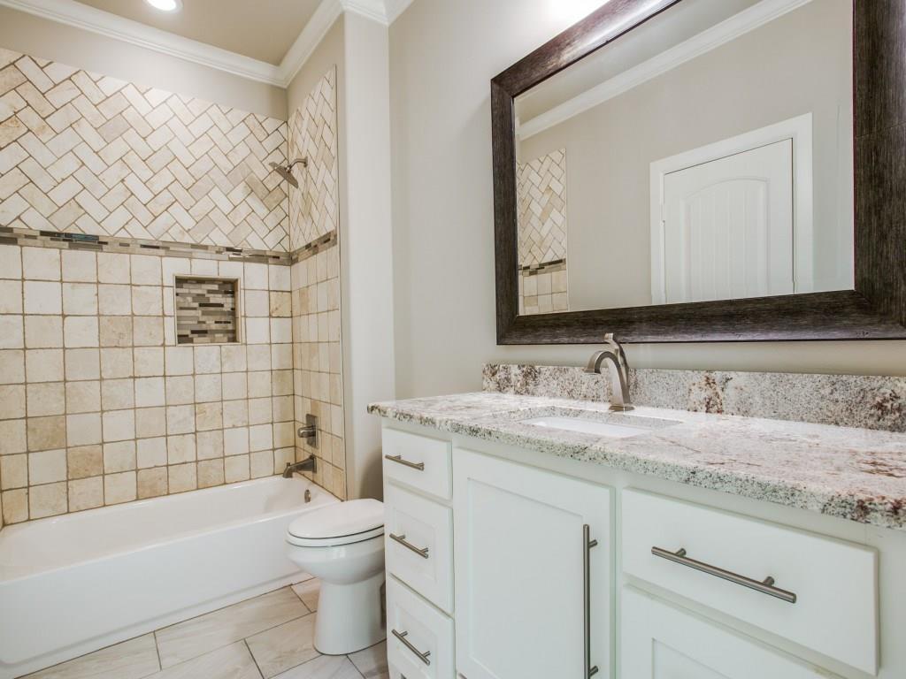 Sold Property | 6636 Willow Lane Dallas, Texas 75230 31