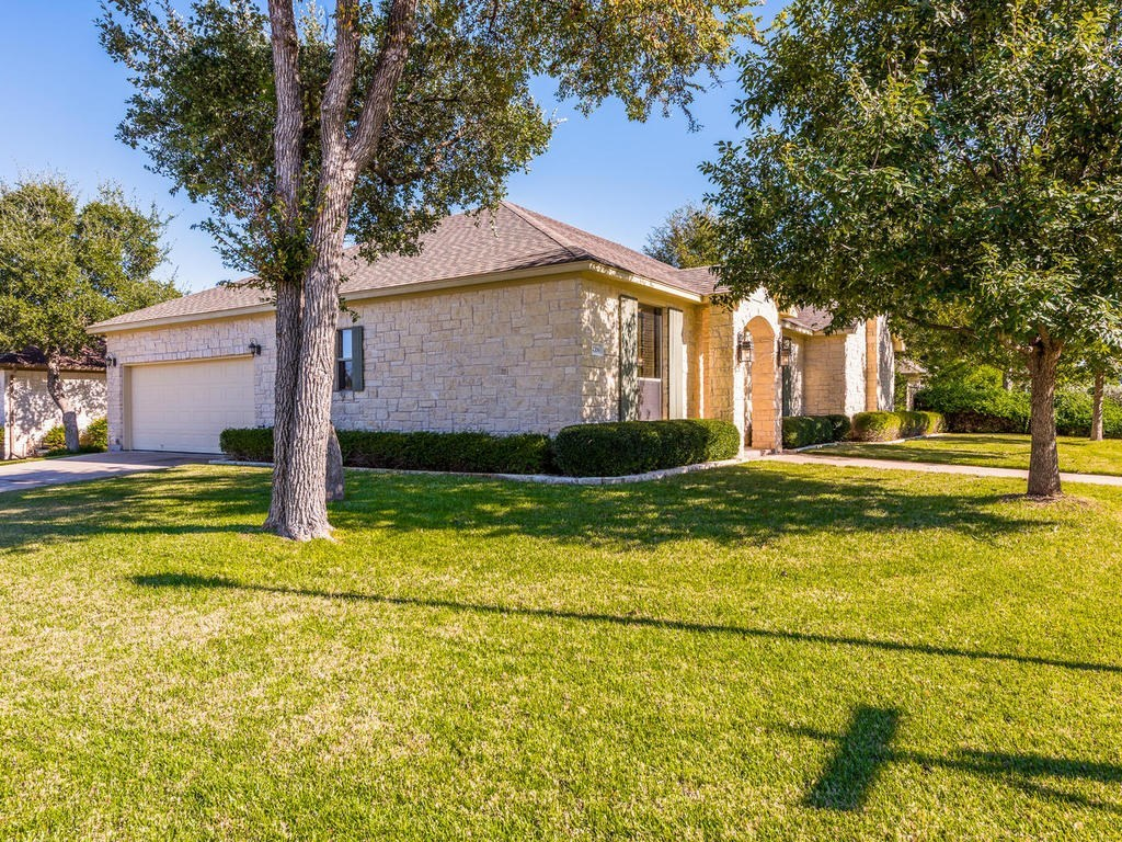 Sold Property   4706 Indian Lodge ST Georgetown, TX 78633 1