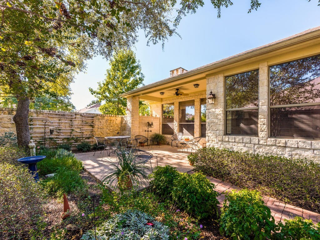 Sold Property   4706 Indian Lodge ST Georgetown, TX 78633 21