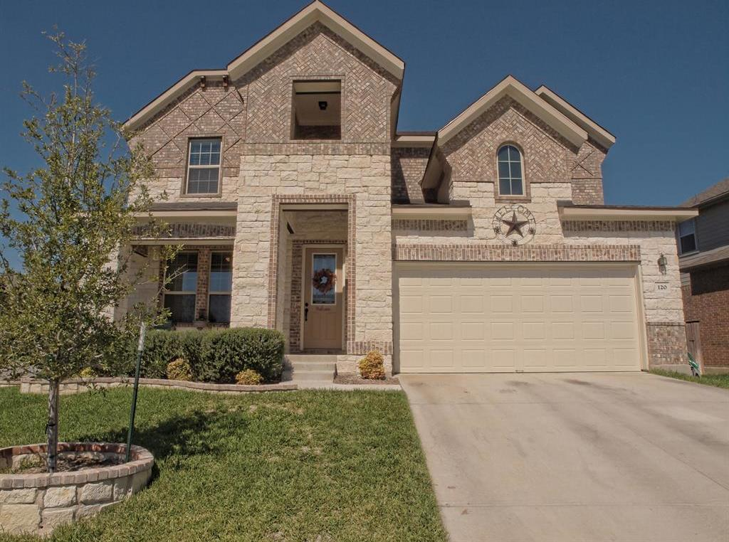 Sold Property | 120 Inks Lake DR Georgetown, TX 78628 0