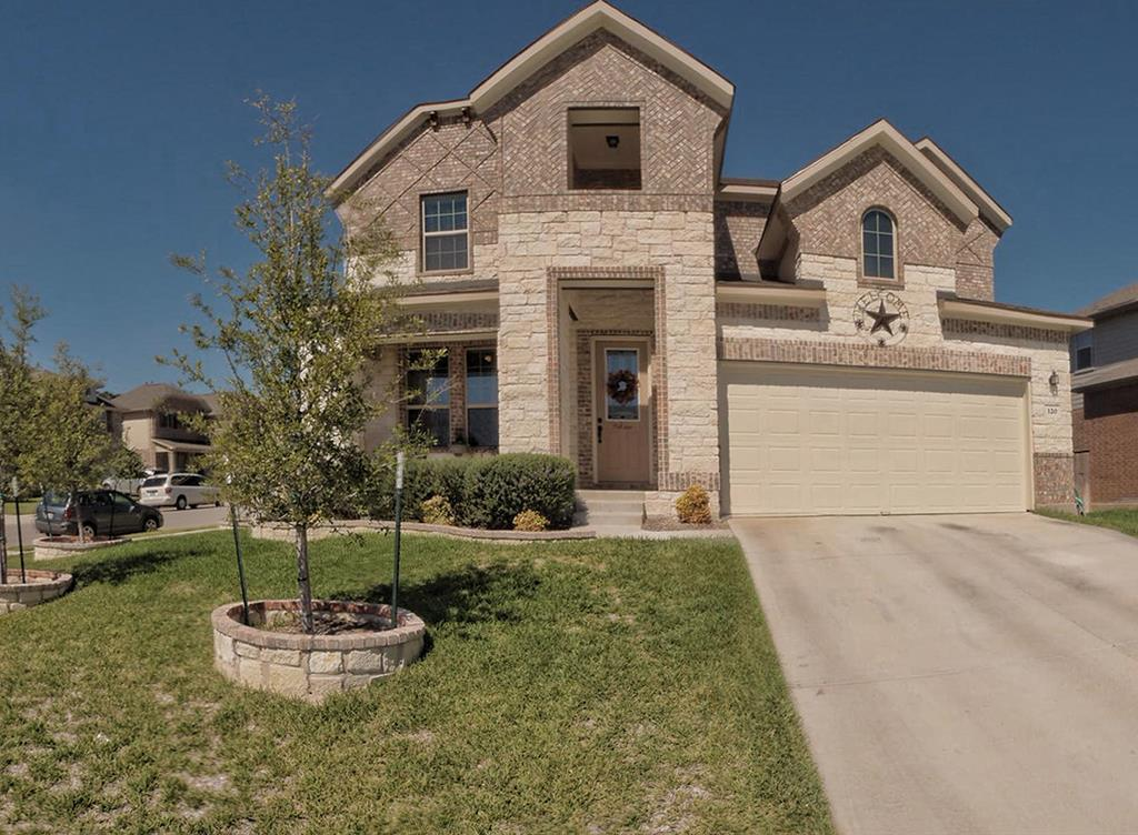 Sold Property | 120 Inks Lake DR Georgetown, TX 78628 1