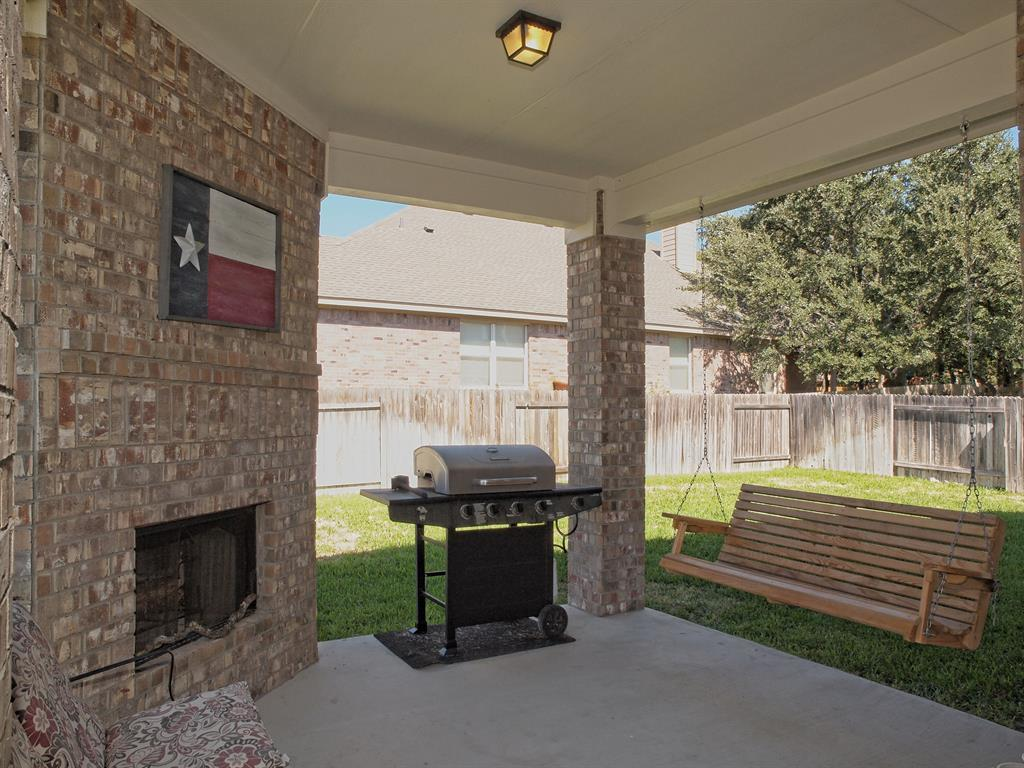 Sold Property | 120 Inks Lake DR Georgetown, TX 78628 23