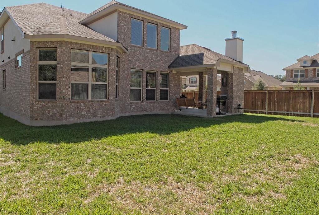 Sold Property | 120 Inks Lake DR Georgetown, TX 78628 24