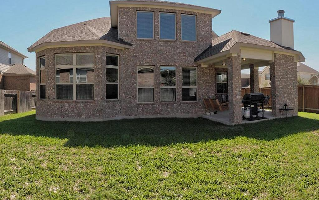 Sold Property | 120 Inks Lake DR Georgetown, TX 78628 25