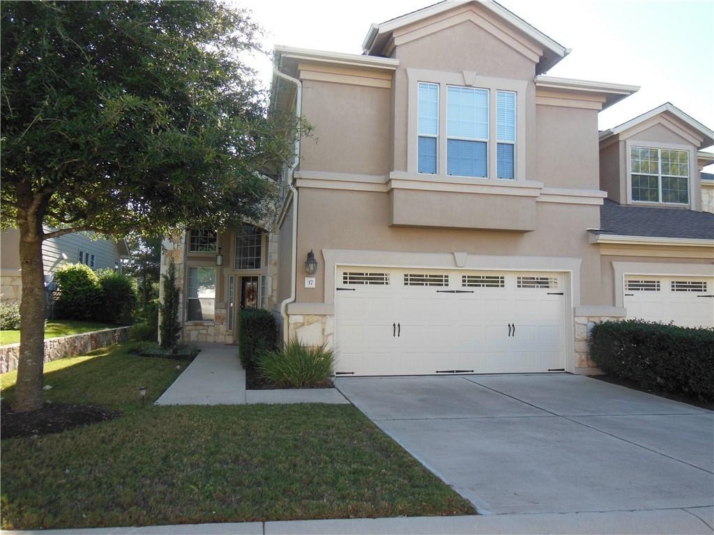 Sold Property | 7901 Southwest PKWY #37 Austin, TX 78735 0