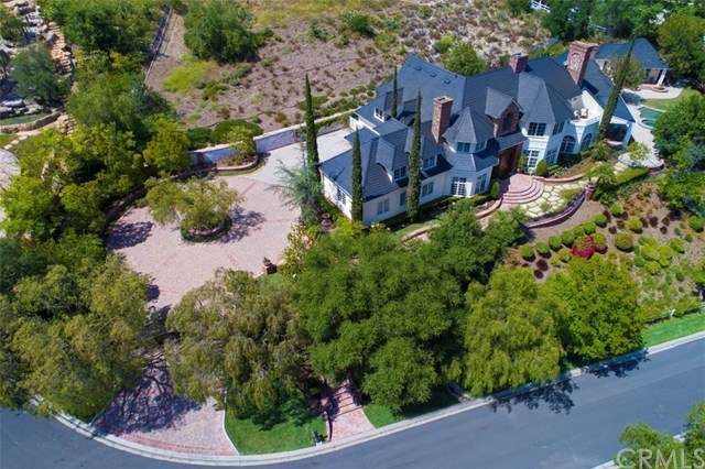 Closed | 30831 Via Vista  Coto de Caza, CA 92679 4