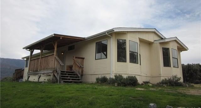 Closed | 56896 Wild Plum Lane North Fork, CA 93643 0
