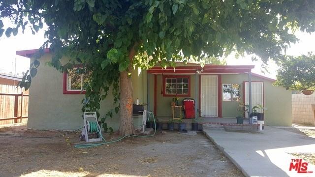 Closed | 30 Milham Drive Bakersfield, CA 93307 1