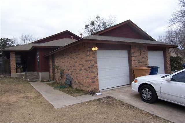 Leased | 11512 Walnut Ridge  #A Austin, TX 78753 0