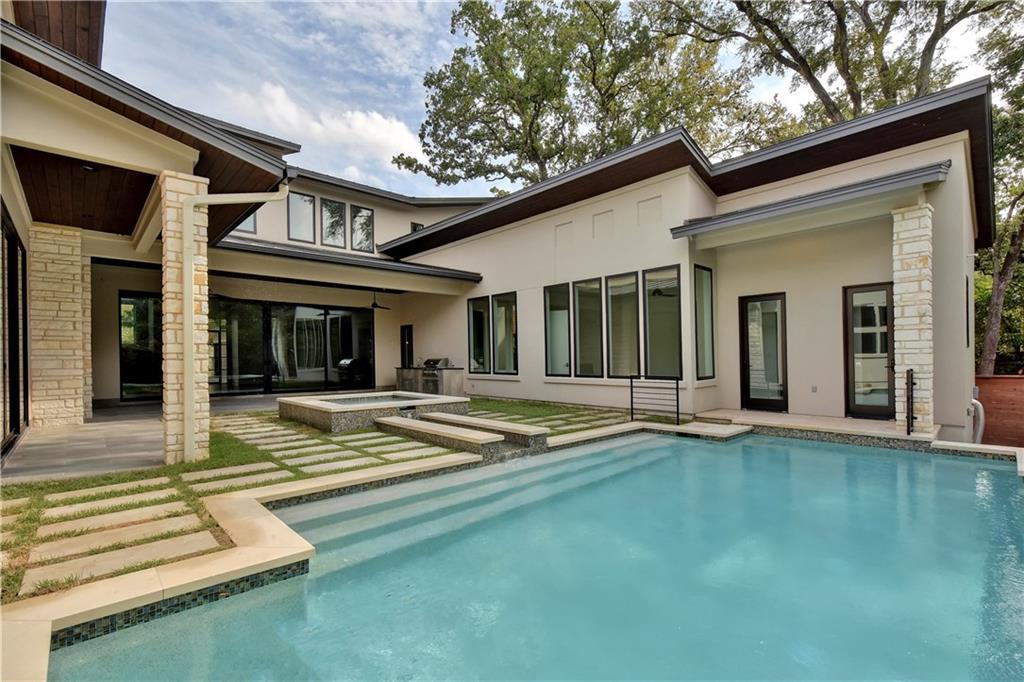Sold Property | 2411 Enfield RD Austin, TX 78703 1