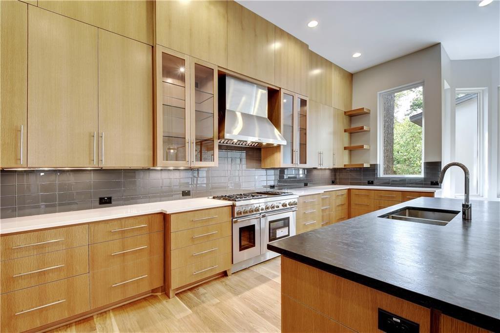 Sold Property | 2411 Enfield RD Austin, TX 78703 4
