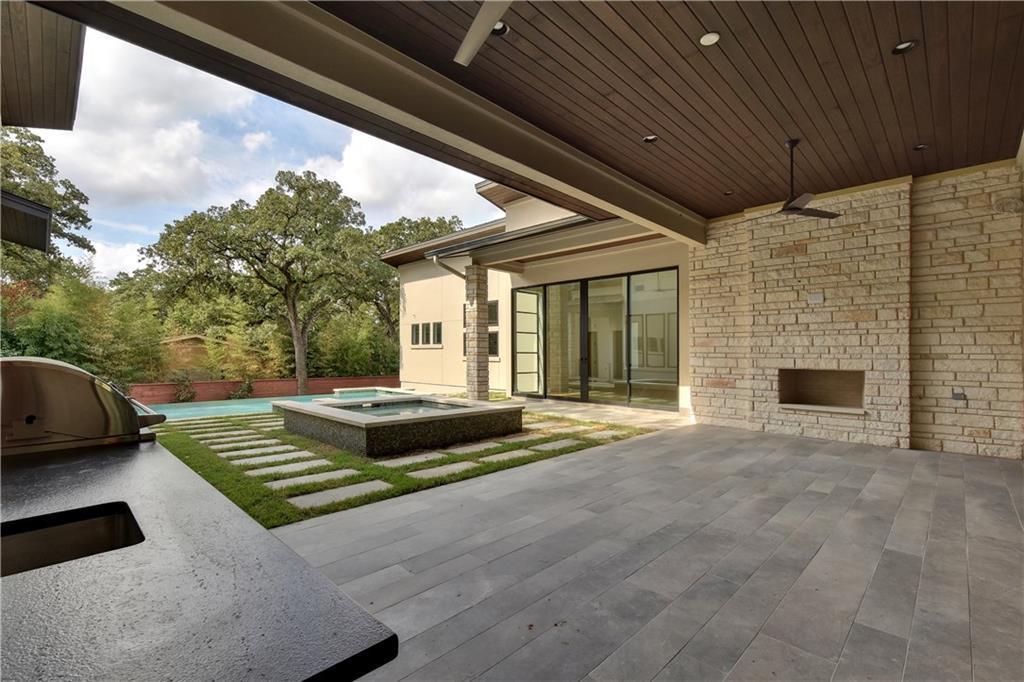 Sold Property | 2411 Enfield RD Austin, TX 78703 8