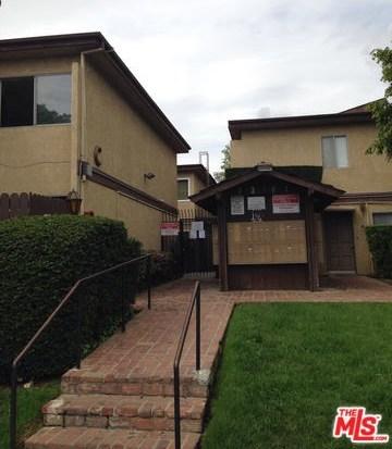 Closed | 7301 LENNOX Avenue #C11 Van Nuys, CA 91405 27